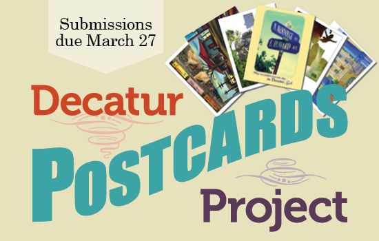 decatur-postcards-project-deadline-march-27