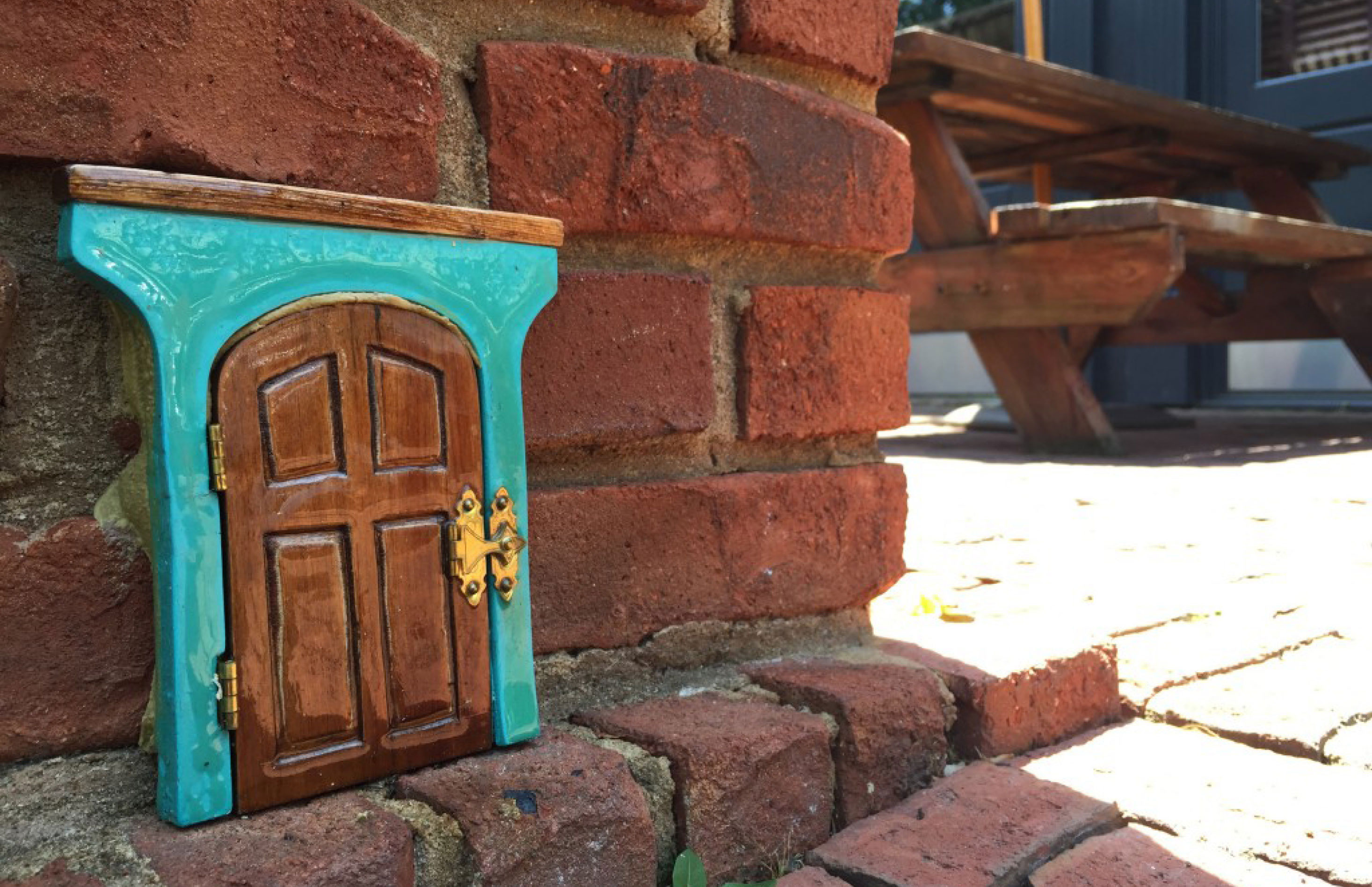 Can You Find The Secret Doors Of Decatur?