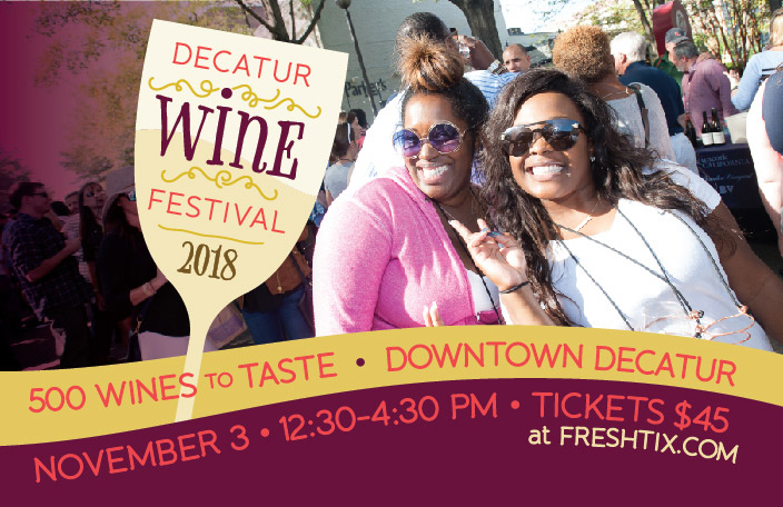 Buy Your Wine Festival Tickets Online Now!
