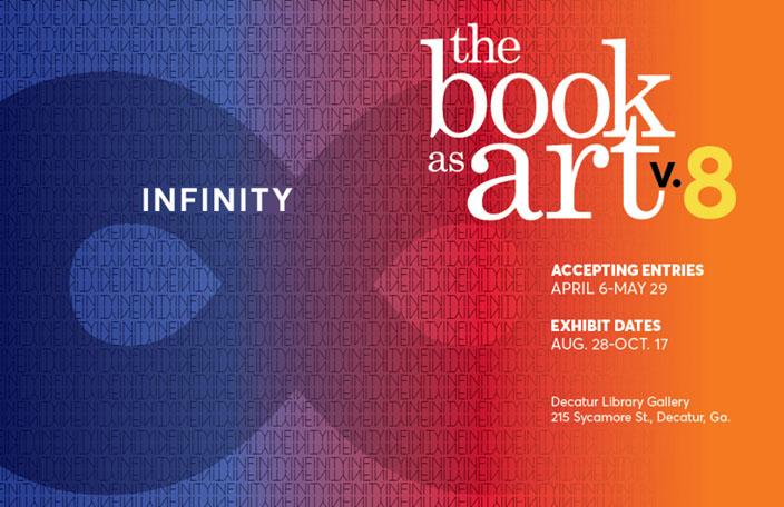 The Book As Art 2020 Call For Entries