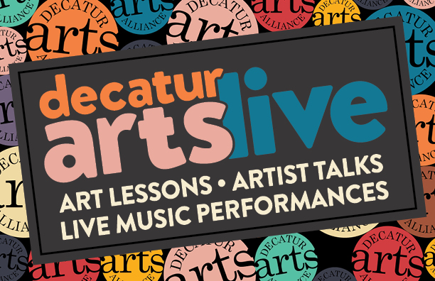 Decatur Arts Live