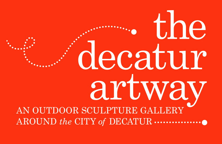 Call For Sculptures: Decatur Artway VI